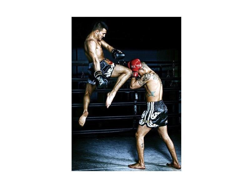 Тайскі бокс