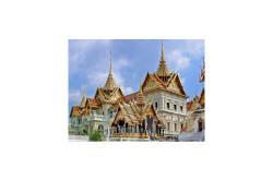 Бангкок Таиланд и его окрестности