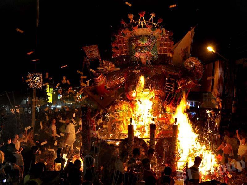 Праздники Тайланда — Описание — Праздники Тайланда