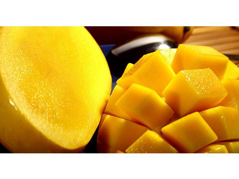 Манго — Фрукты Тайланда: Манго (mango)
