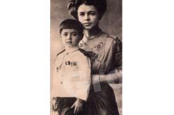 Королевство Сиам - история любви