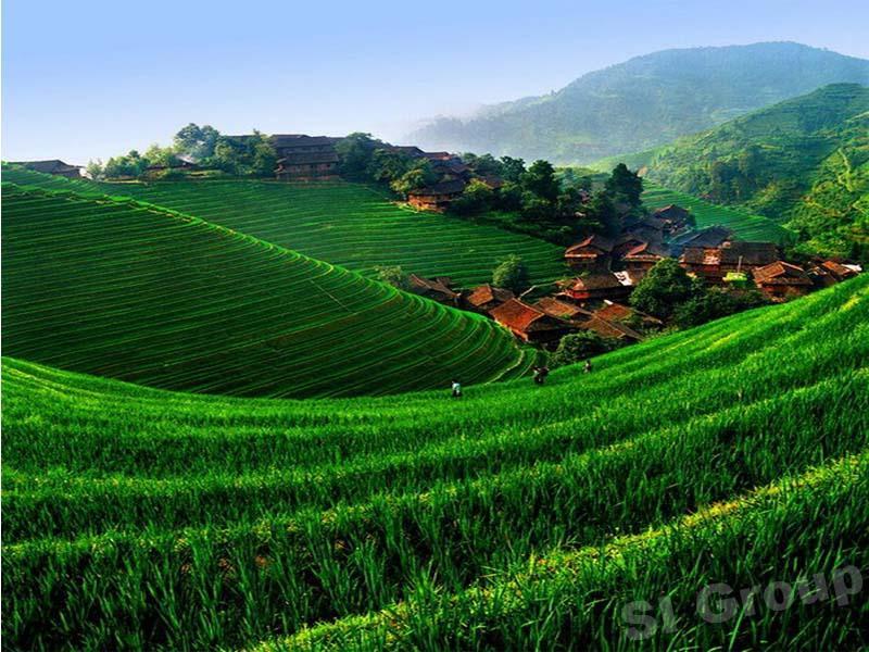 Парки Тайланда — Национальные парки Таиланда