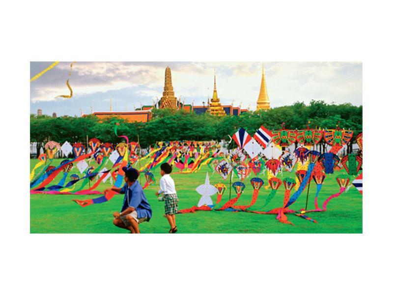 Праздники Тайланда