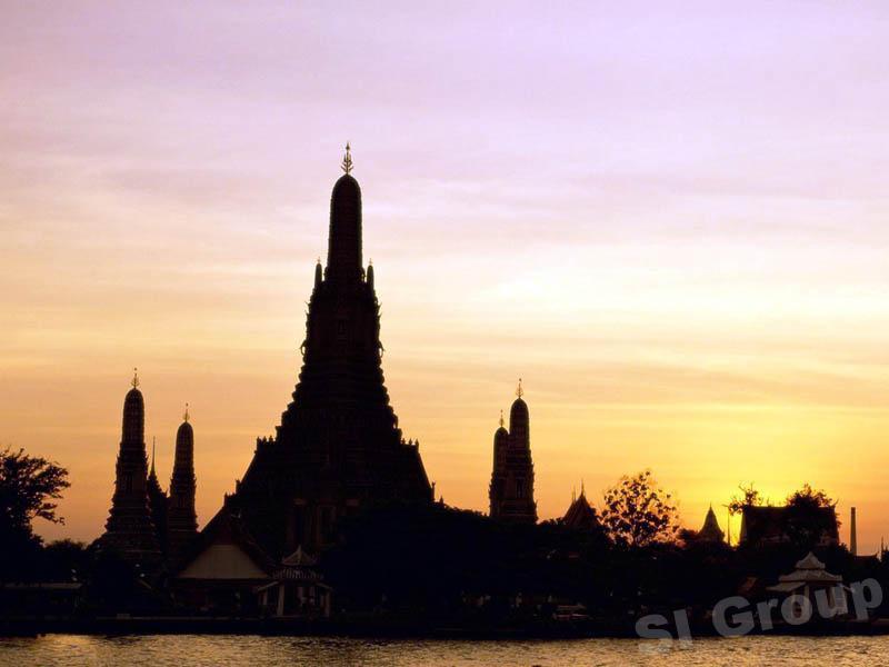 Север Таиланда — Север Тайланда