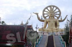 Статуя Будды - ТОП 10 самых величественных статуй Таиланда