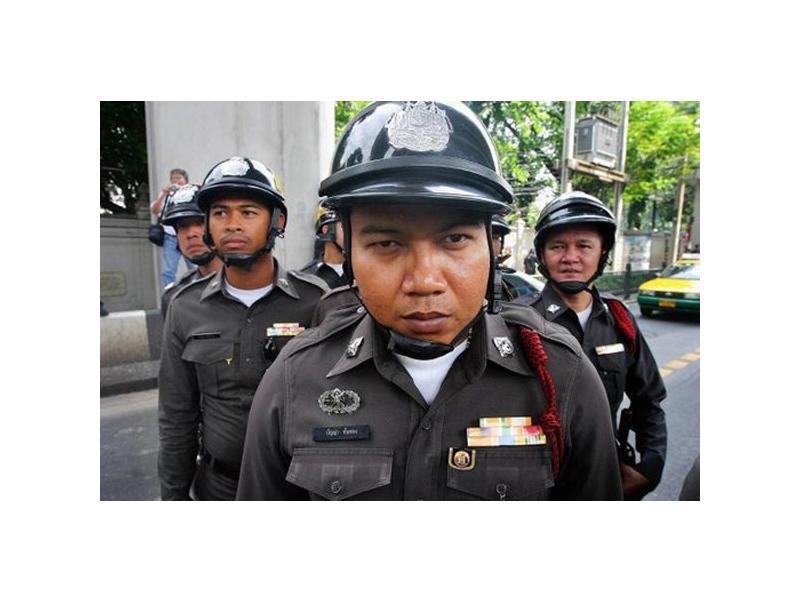 Таиланд - стран, манящая туристов всего мира