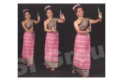 Тайская одежда - традиции и обычаи