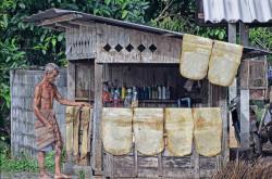 Латекс из Тайланда