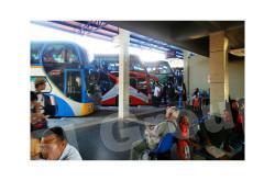 Путешествие по Тайланду на автобусе