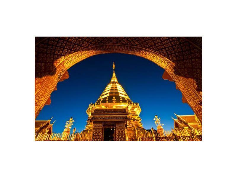Юг Тайланда