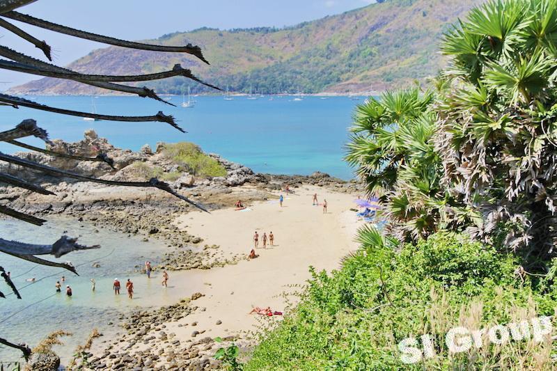 praia Yanuy