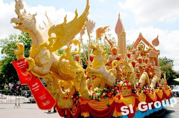 Свечной Фестиваль