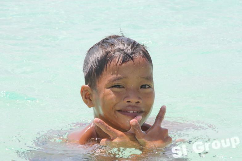 День детей в Таиланде
