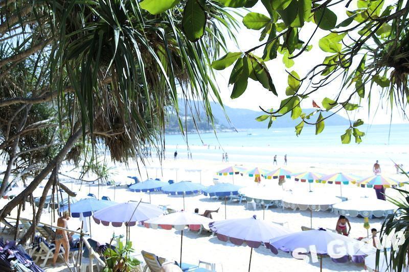 Пляж Ката Пхукет (Kata Beach)