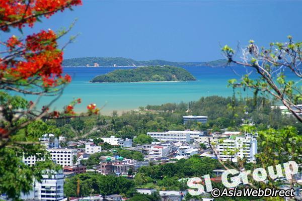 Khao Rang Hill Phuket