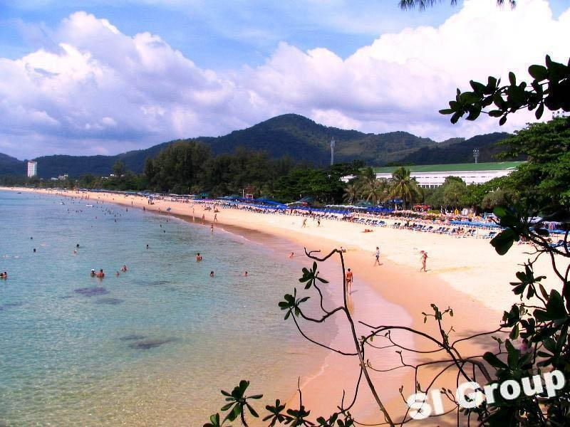Weather in Phuket in January