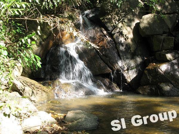 Водопад Тон Сай
