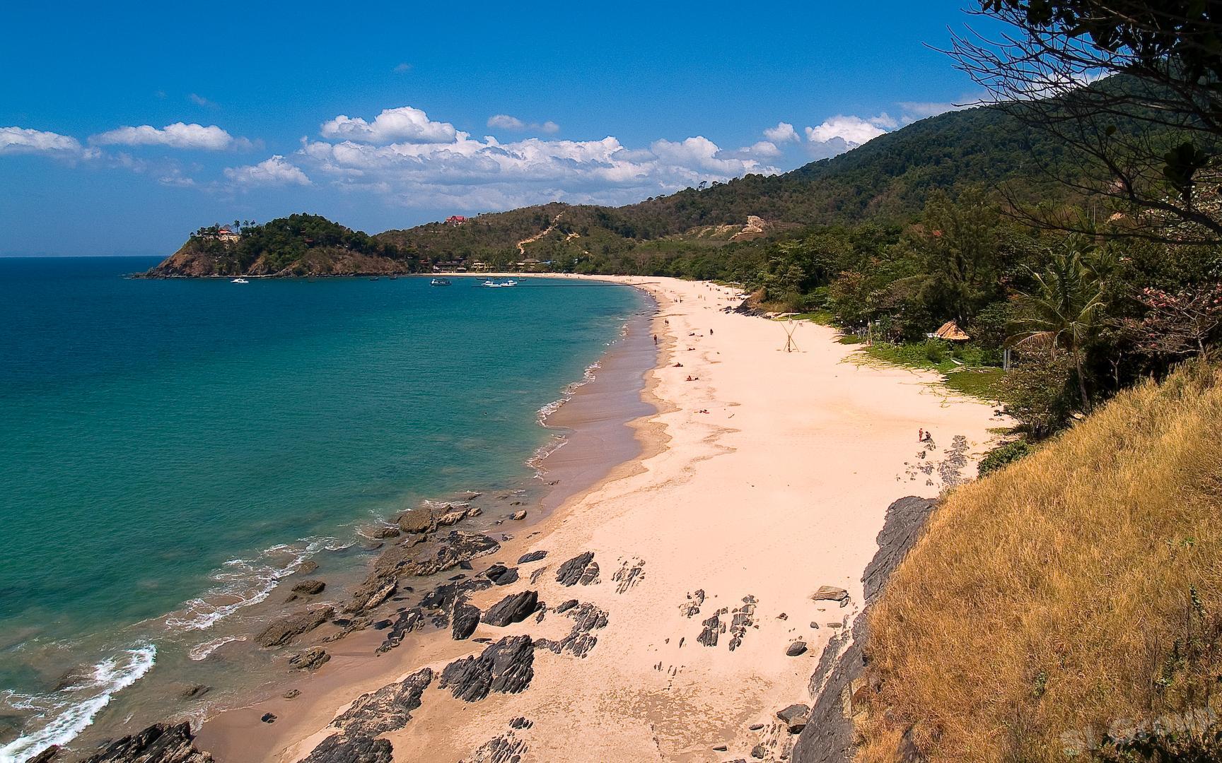 Остров Ко Ланта  Ko Lanta