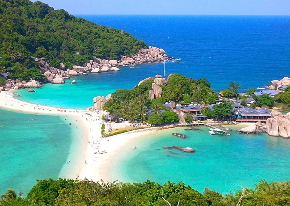 Остров Ко Тао — Koh Tao