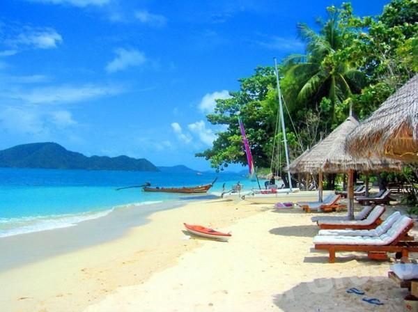 En savoir plus sur la météo à Phuket