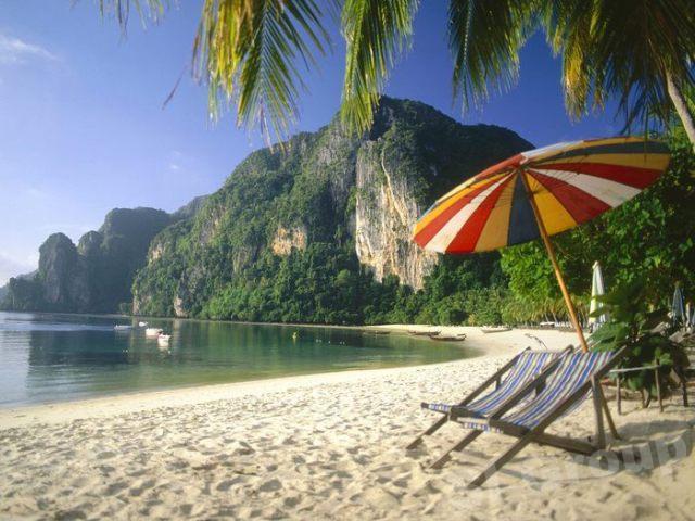 Nai Yae Beach Phuket