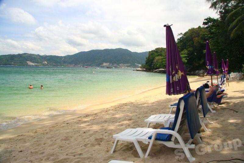 Пляж Три Транг Пхукет Tri Trang Beach