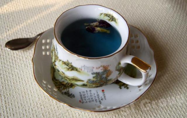 синий чай из тайланда купить в челябинске