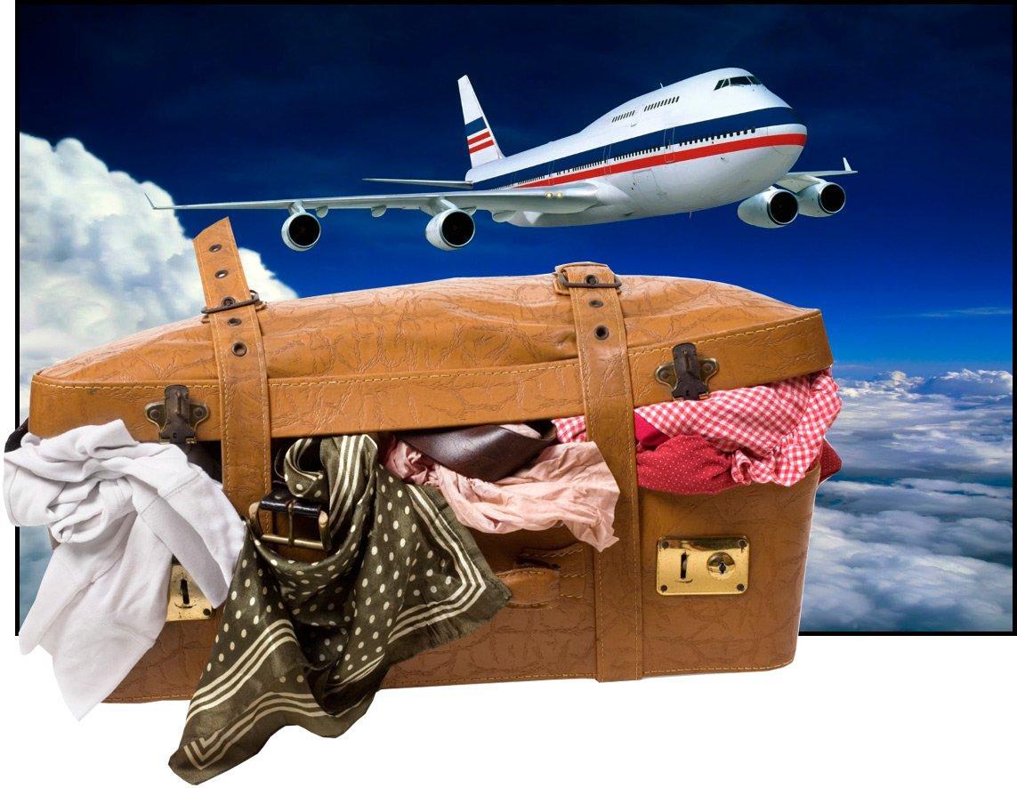 Что взять с собой при поездке в Тайланд