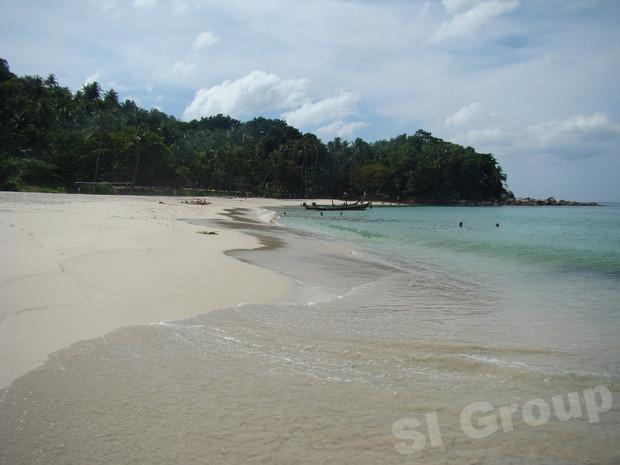 Freedom Beach Пляж Фридом Пхукет