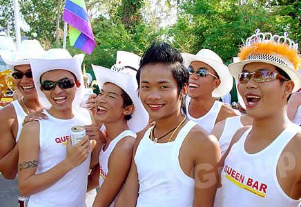 Видео гей тайланд фото 591-114