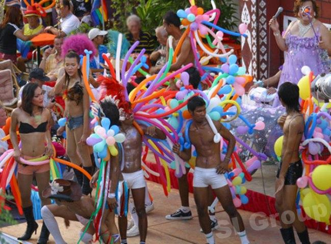 Phuket Pride  (Гей фестиваль)