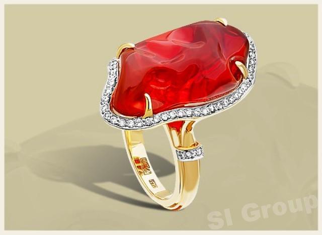Gems Gallery – крупная ювелирная фабрика