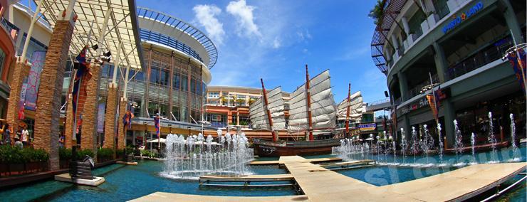 Jung Ceylon торговый центр Джанг цейлон