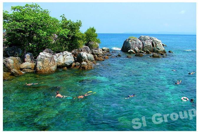 Остров Чанг Koh Chang