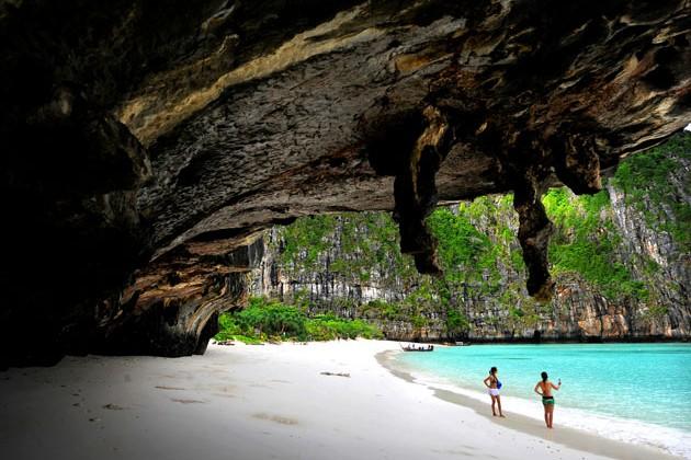 Phi Phi Island - PHI - PHI