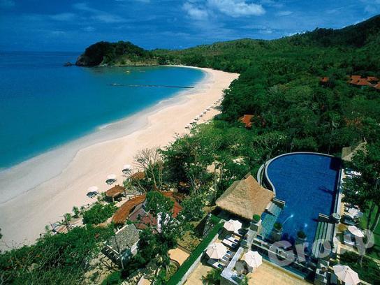 Пляж Пра Нанг Phra Nang