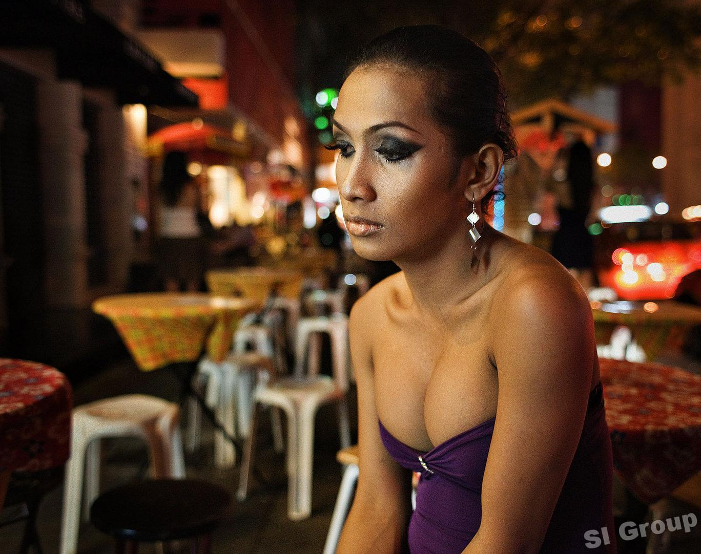 KatoeyLand - Thailand's Ladyboys