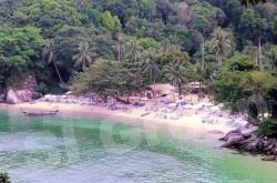 Paradise Beach Phuket Beach Paradise Beach em Phuket