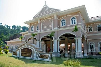 The Museum of Mining in Phuket