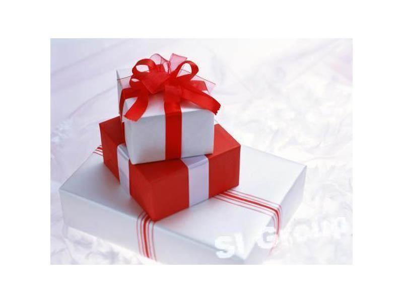 Подарок тайцу