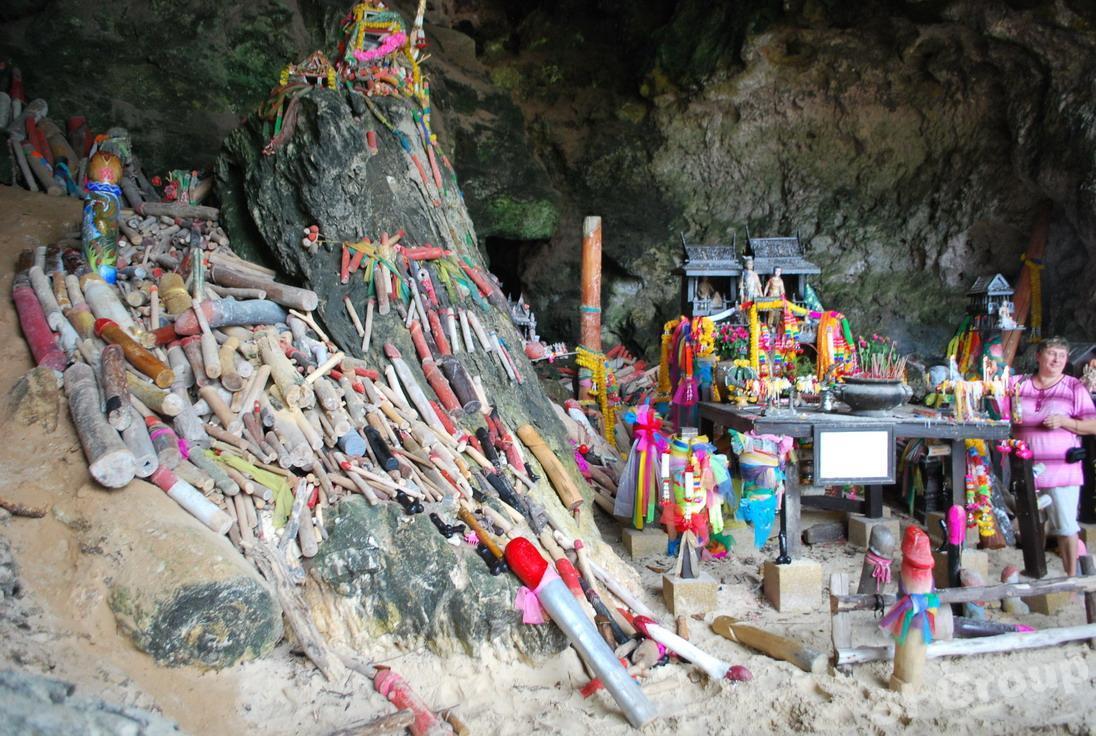 пхукет сексуальные пещера