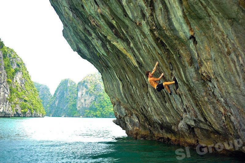 Альпинизм в Тайланде