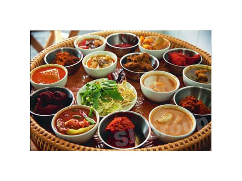 Тайская кухня – палитра вкусов