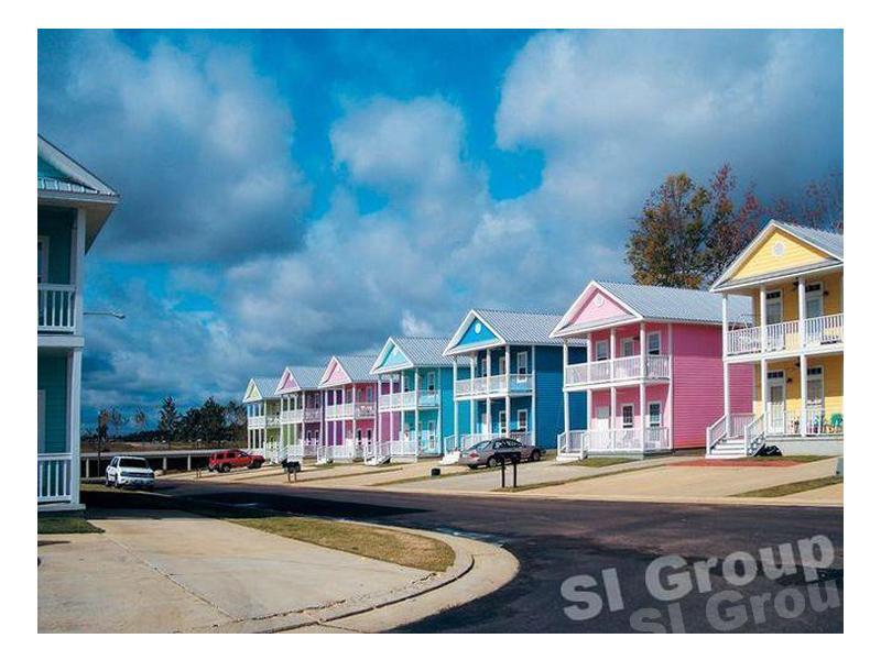 Виды недвижимости в Тайланде