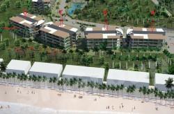 Продажа квартир на пляже Найтон