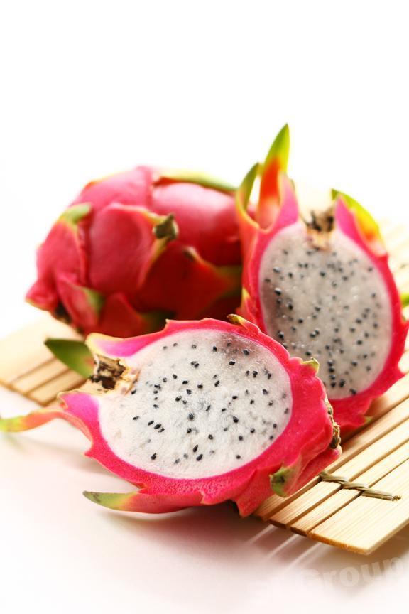 Дракон фрукт в Тайланде - geow mangon