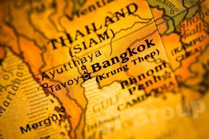 История становления и развития Таиланда