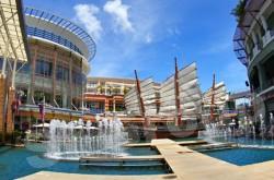 Шопинг на острове Пхукет, торговые центры острова Пхукет