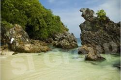 Остров Кхай