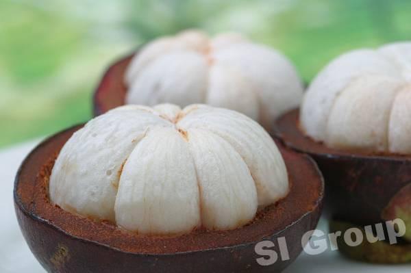 Мангостин (тайское название — mong-khut ) загадочный фрукт королевства Сиам